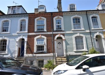 Thumbnail 4 bed terraced house for sale in Victoria Street, Harwich, Essex