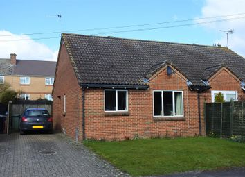 Thumbnail 2 bed semi-detached bungalow for sale in Bourne Road Estate, Colsterworth, Grantham