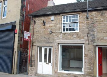 Thumbnail Retail premises for sale in Church Street, Great Harwood