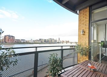Thumbnail 2 bed property to rent in Prices Court, Cotton Row, London