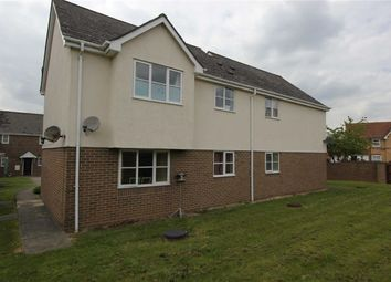 Thumbnail 1 bed flat to rent in Lindsey Court, Wickford, Essex