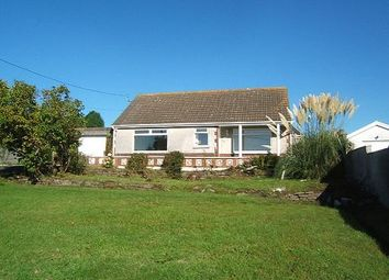 Thumbnail 2 bed bungalow to rent in Gors Road, Burry Port