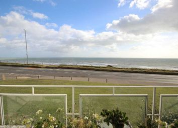 Thumbnail 2 bed flat for sale in Greenway Court, Marine Drive, Rottingdean