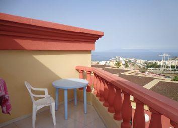 Thumbnail 1 bed apartment for sale in Laguna Park II, San Eugenio Alto, Tenerife, Spain