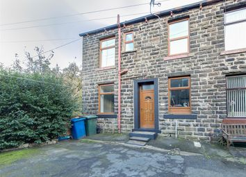 Thumbnail 2 bed terraced house for sale in Atherton Street, Stacksteads, Bacup