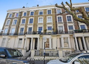 Thumbnail 2 bed flat for sale in Warwick Avenue, Maida Vale