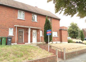 Thumbnail 3 bedroom semi-detached house to rent in Keyes Road, Dartford