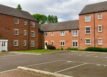 2 bed flat for sale in Camsell Court, Middlesbrough TS5