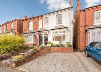 4 bed semi-detached house for sale in Park Hill Road, Harborne, Birmingham B17