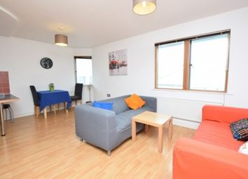 Thumbnail 2 bed penthouse to rent in 2 Leadmill Street, Sheffield