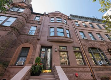 Thumbnail 4 bed town house for sale in 332 W 84th St, New York, Ny 10024, Usa