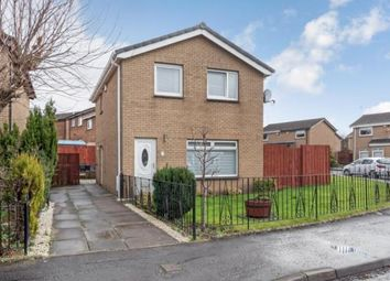 Thumbnail 3 bed detached house for sale in Archerfield Crescent, Fullerton Park, Glasgow