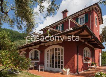Thumbnail 4 bed villa for sale in Via Della Libertà, 1, Lerici, La Spezia, Liguria, Italy