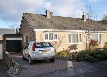 Thumbnail 2 bed semi-detached bungalow for sale in Eastwood Grange Road, Hexham