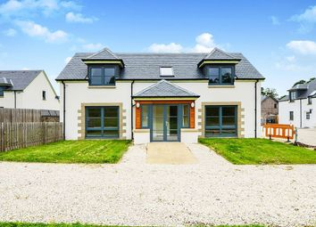 Thumbnail 5 bed semi-detached house to rent in The Oaks, Moneydie, Luncarty, Perth