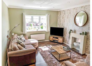 Thumbnail 2 bed flat for sale in Albert Court, Sunderland