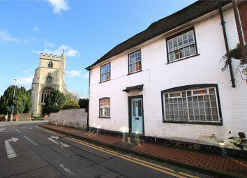 3 bed end terrace house for sale in Rose Street, Wokingham, Berkshire RG40