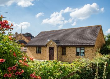 Thumbnail 4 bed detached bungalow to rent in Lambert Avenue, Shurdington, Cheltenham
