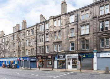 Thumbnail 2 bed flat for sale in Great Junction Street, Leith, Edinburgh