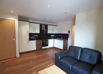 Thumbnail 2 bedroom flat to rent in 121 Fitzwilliam Street, Sheffield