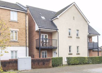 Thumbnail 2 bed semi-detached house for sale in Montreal Avenue, Horfield, Bristol