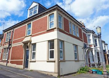 2 bed flat to rent in Ashgrove Road, Ashley Down, Bristol BS7