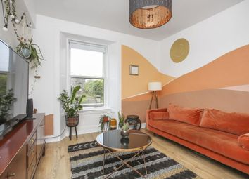 Thumbnail 1 bed flat for sale in 308/2 Portobello High Street, Portobello, Edinburgh