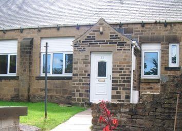 Thumbnail 2 bed semi-detached bungalow to rent in Chapel Hill, Clayton West, Huddersfield