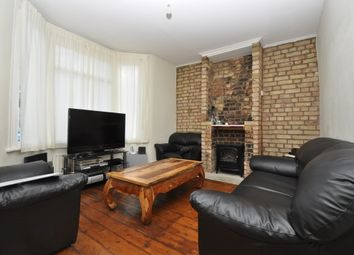 Thumbnail 2 bed terraced house to rent in Goldsmith Road, Walthamstow