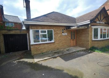 Thumbnail 3 bed property to rent in Cross Street, Spalding