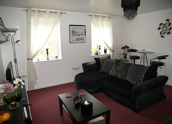 Thumbnail 1 bed flat for sale in Hamble Court, Stoneclough