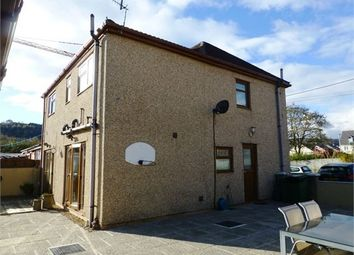 Thumbnail 3 bed semi-detached house for sale in Ash Square, Pontypridd