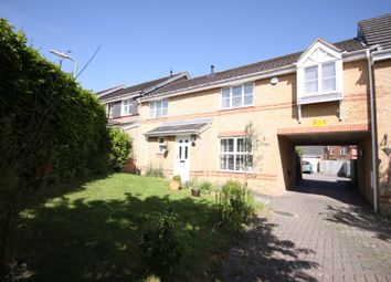 4 bed mews house for sale in Thyme Avenue, Whiteley, Fareham PO15