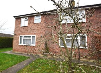 Thumbnail 1 bed semi-detached house to rent in Kingsclere Road, Bicester