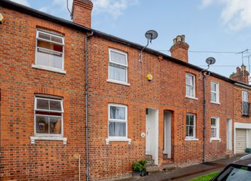 Greys Road, Henley-On-Thames RG9. 2 bed terraced house for sale