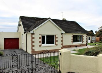 Thumbnail 3 bed bungalow for sale in Llanteg, Narberth