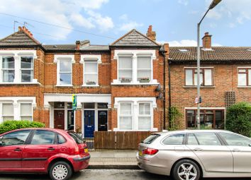 Thumbnail 3 bed maisonette for sale in Sellincourt Road, Tooting
