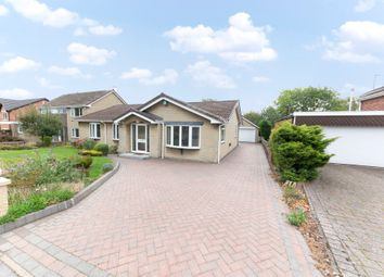 Thumbnail 4 bedroom detached bungalow for sale in Queensway, Moorgate, Rotherham