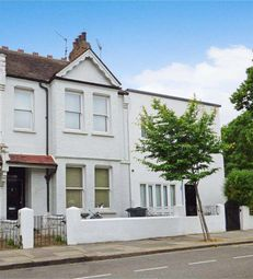 Thumbnail 3 bedroom terraced house for sale in Eynham Road, London