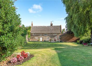 Thumbnail 3 bed detached house for sale in High Street, Corscombe, Dorchester, Dorset