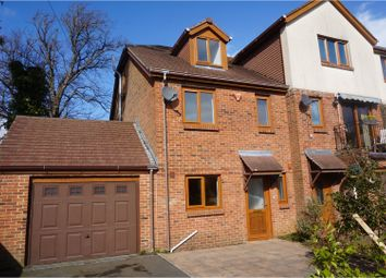 Thumbnail 4 bed town house for sale in Westcombe Park, Shankln