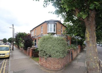 Thumbnail 3 bed flat for sale in Ambleside Road, London