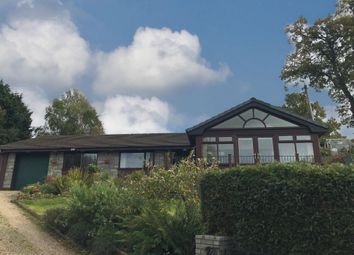 Thumbnail 3 bed bungalow for sale in Llandinam