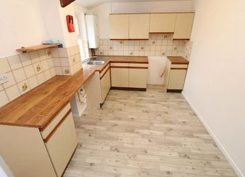 Thumbnail 2 bedroom flat to rent in The Square, Holsworthy