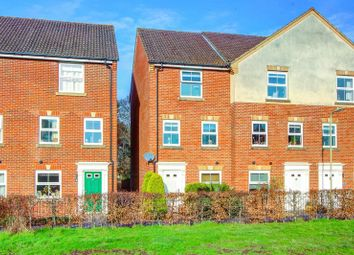 Thumbnail 4 bed property for sale in Carpiquet Park, Knights Grove, North Baddesley, Hampshire