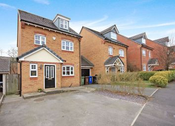 Thumbnail 3 bed detached house for sale in 62 Appleton Grove, Wigan