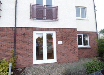 Thumbnail 2 bed flat for sale in Lady Anne Court, Bridge Lane, Penrith