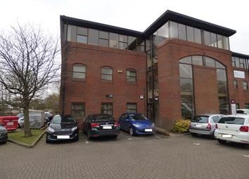 Thumbnail Office for sale in Westminster House, The Anderson Centre, Spitfire Close, Ermine Business Park, Huntingdon, Cambridgeshire