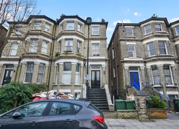 Thumbnail 1 bedroom flat for sale in Garlinge Road, London
