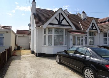 Thumbnail 5 bed detached house to rent in Levett Gardens, Ilford, Essex